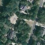 John Fox's House (Yahoo Maps)