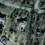 Suzy Bogguss' House (Yahoo Maps)