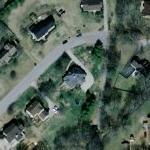 Linda Davis' House (Yahoo Maps)