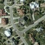 Tim Duncan's House (former) (Yahoo Maps)