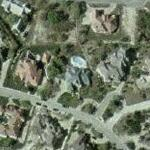 Beno Udrih's House (Yahoo Maps)
