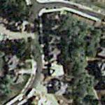 Steve Blake's House (Yahoo Maps)