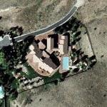 Karl Malone's House (former) (Yahoo Maps)