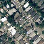 Al Harrington's House (former) (Yahoo Maps)