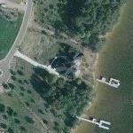Darius Songaila's House (Yahoo Maps)