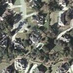 Devon Werkheiser's House (Yahoo Maps)