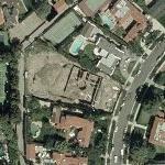 Rosemary Clooney's House (former) (Yahoo Maps)