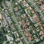 Oscar Levant's House (former) (Yahoo Maps)