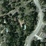 Ann B. Davis' House (Yahoo Maps)