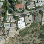 Keanu Reeves' House (Yahoo Maps)
