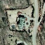 Chris Rock's House (Yahoo Maps)