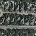 Vicente Padilla's House (Yahoo Maps)