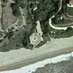 Dick Clark's House (Yahoo Maps)
