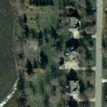 Tom Watson's House (Yahoo Maps)