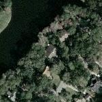 Tony Trabert's House (Yahoo Maps)