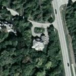 Brian Urlacher's House (former) (Yahoo Maps)
