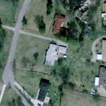 Floyd Cramer's House (former) (Yahoo Maps)