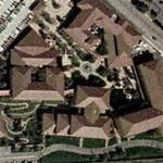 Dreamworks Animation SKG Headquarters (Yahoo Maps)