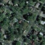 Marcia Ball's House (Yahoo Maps)