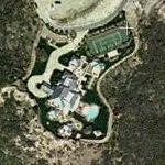 Lenny Dykstra's House (former) (Yahoo Maps)