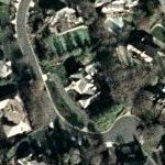 Colin Powell's House (Yahoo Maps)