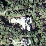 Dikembe Mutombo's House (Yahoo Maps)