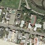Pamela Anderson's House (Yahoo Maps)