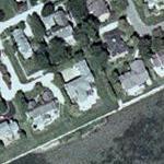 Anita Baker's House (Yahoo Maps)