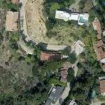 Ben Harper's House (former) (Yahoo Maps)