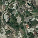 Cameron Diaz's House (Yahoo Maps)