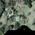 Mia Farrow's House (Yahoo Maps)