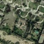 Denise Richards' House (Yahoo Maps)