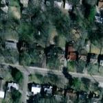 Tom Wopat's House (Yahoo Maps)