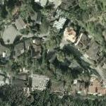Ben Stiller's House (Yahoo Maps)