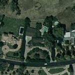 Ryne Sandberg's House (Yahoo Maps)