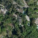 Dan Aykroyd's House (former) (Yahoo Maps)
