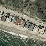 John Cusack's House (Yahoo Maps)