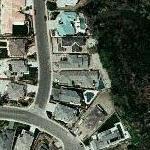 Shawne Merriman's House (former) (Yahoo Maps)