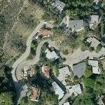 Forest Whitaker's House (former) (Yahoo Maps)