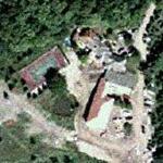 Randy Moss' House (former) (Yahoo Maps)