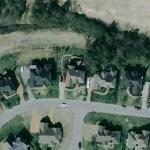 Benji Olson's House (Yahoo Maps)