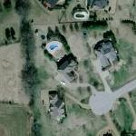 Craig Hentrich's House (Yahoo Maps)