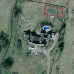 Brad Kelley's House (Yahoo Maps)