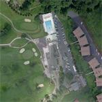 Sand Point Country Club (Yahoo Maps)