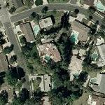 Marilyn Manson's House (former) (Yahoo Maps)