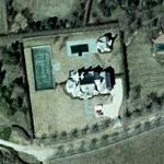 Kelsey Grammer's house (Yahoo Maps)