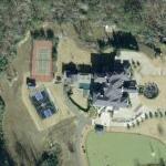 Ludacris' Home (Yahoo Maps)