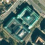 Carlsberg Museum (New) (Yahoo Maps)