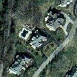 Ozzie Smith's House (former) (Yahoo Maps)