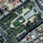 Plaza de Espana (Yahoo Maps)
